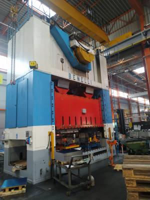 Benelli 800t Mechanische Presse PR2484, gebraucht