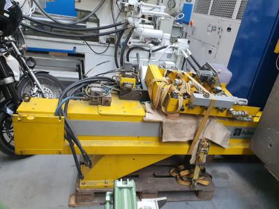Acheson FCT 2B TEL Formsprühmaschine FS1733, gebraucht