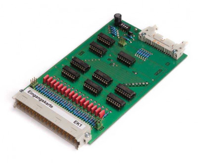 Płytka wejścia cyfrowego EK1