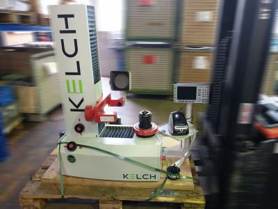 Kelch SECA 04 E presetter narzędziowy ZU2105, używany
