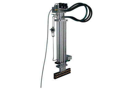 PSG 400 D Pneumatisches Sprühgerät mit Drehgeber