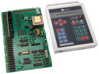 Elektronik Modul für Acheson Sprühgerät Steuerung ECO-control