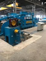 Wuxi Jianfa Machine Building высокоскоростная линия продольной резки 1-6 MM x 2000 MM IA2550, б/у