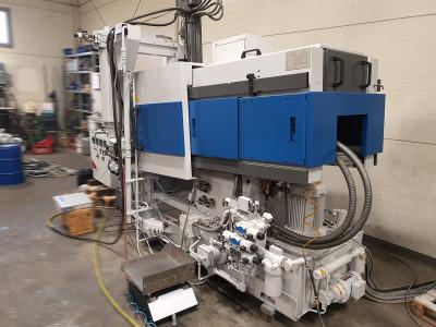 Ricondizionamento della macchina di pressofusione a camera calda Frech DAW 20