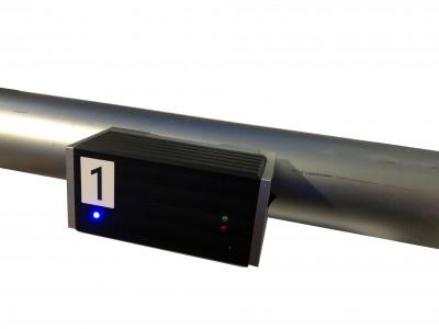 SP 1 Zestaw zapasowy SDM 4000 RS Bezprzewodowy system pomiaru prętów wiązałkowych