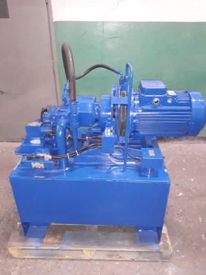 Centralina idraulica Vickers ZU2099, usata