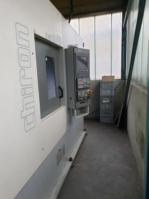 Chiron DZ18KW 193-04 Bearbeitungszentrum BA2308, gebraucht