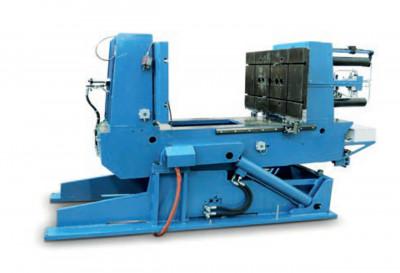 Überholung Kokillengießmaschine