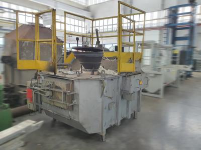 Krown Krownmatic KM 900 forno di dosaggio O1727, usato