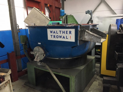 Walter Trowal S7 1 Rundvibrator GA2229, gebraucht
