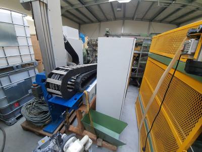 Acheson Dag 1000 MCT2-GB Formsprühmaschine FS1736, gebraucht
