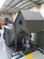 Keller Venturi AS-Z-3,6 Naßabschneider, gebraucht IA2520
