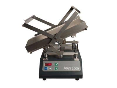 PPW 3000 Doppelkipp-Waage zur Baugruppen-Gewichtskontrolle